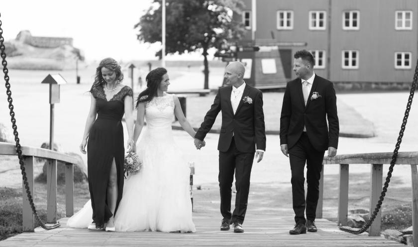 Bryllupsfotografene Line og Frode247