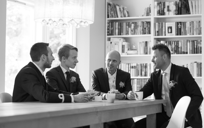 Bryllupsfotografene Line og Frode61